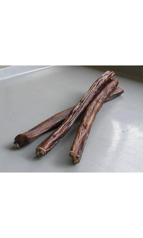 Treats - Dried Bull Chews
