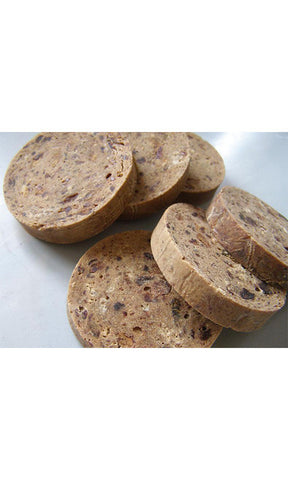 Treats - Cookies Dried Savoury Meat