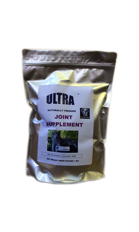 Ultra - Joint Formula Supplement
