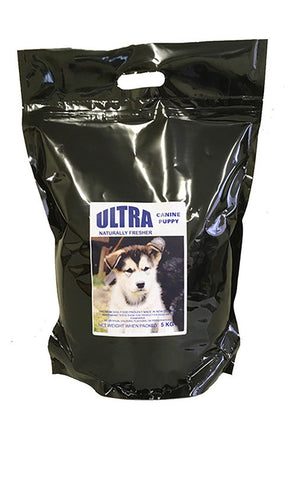 Ultra - Puppy Full Diet