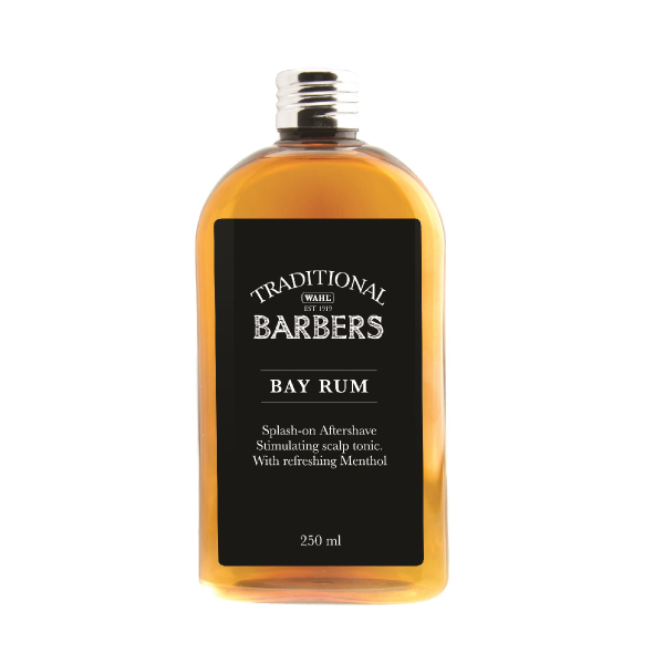 Wahl Traditional Barbers Bay Rum