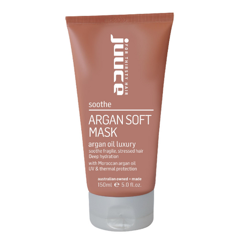 Juuce Argan Soft Mask