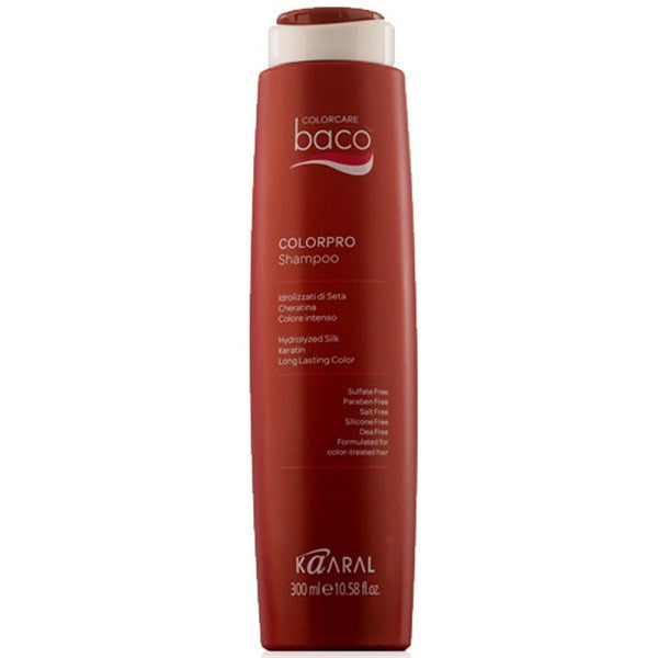 Baco ColorPro Shampoo / Conditioner