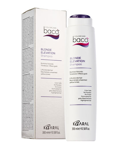 Kaaral Baco Elevation Shampoo