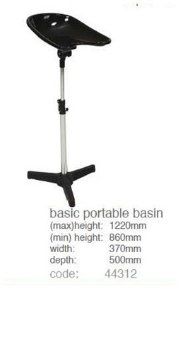 Basic Portable Basin