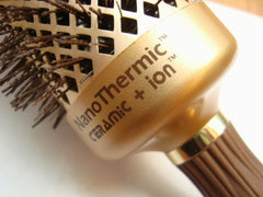 Olivia Garden Nano Thermic Brushes