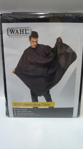 Wahl 3012 Hair Cutting Cape