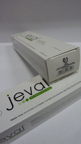 Jeval Colours Level 01 - 09 Reinforcers