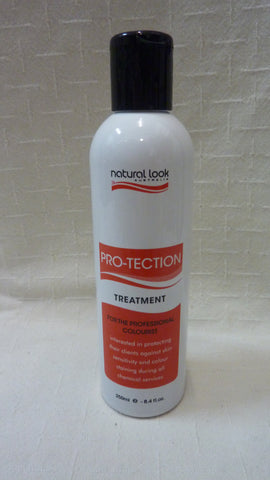 Natural Look Protection