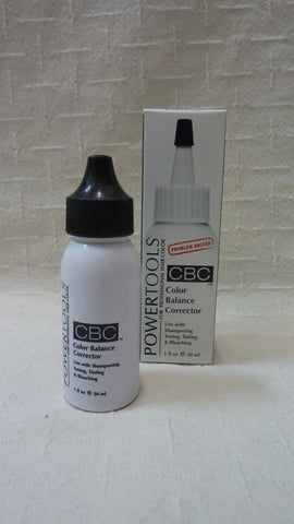 CBC Colour Balance Corrector