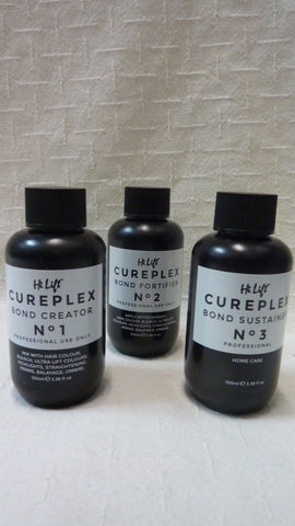 Cureplex Kit #4 100ml
