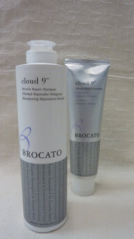Brocato Cloud 9