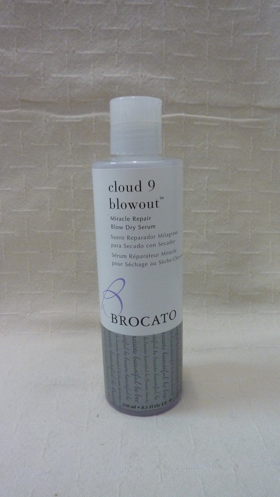 Brocato Blow Out