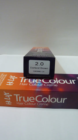 True Colour Level 2.0 - 2.20