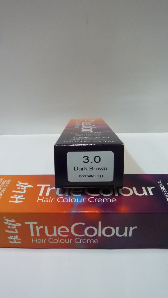 True Colour Level 3.0 - 3.0