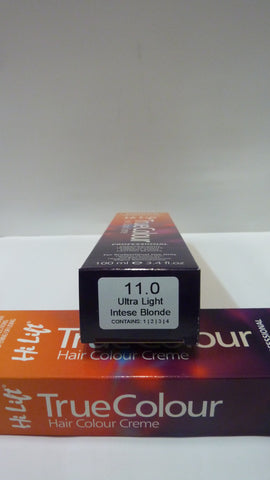 True Colour Level Lighteners 10.02 - 12.89