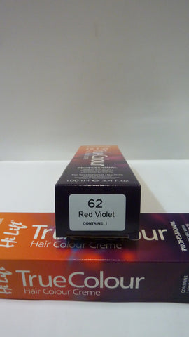 True Colour Meches Level 62 - 66
