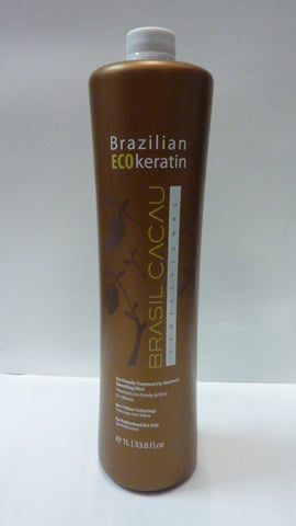 Brasil Cacau Treatment