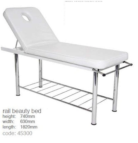 Beauty Bed