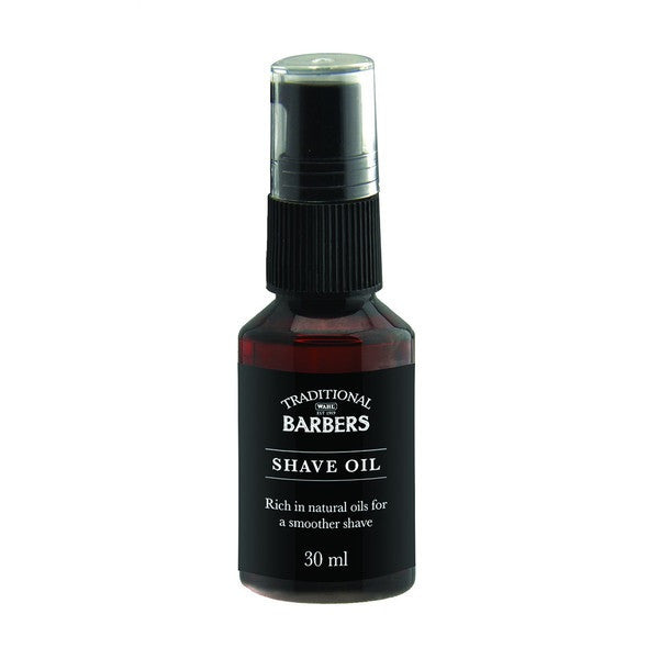 Wahl Shave Oil 30ml