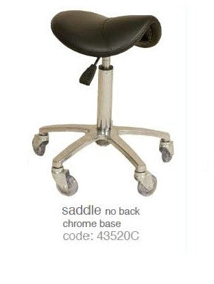Cutting stool - Saddle