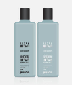 JUUCE Ultra Repair Conditioner 375ml