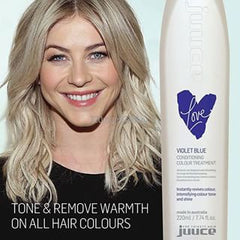 Juuce Conditioning Colour Treatment