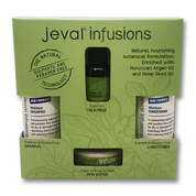 Jeval Infusions Moisture Quad Pack