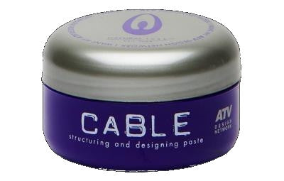 Cable Wax/Gel