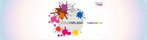 Kaaral ColorSplash 3.5 Stabilizing Spray 200ml