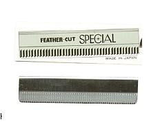 Feather-Cut Special