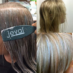 Jeval  I Blend Color & Care brush