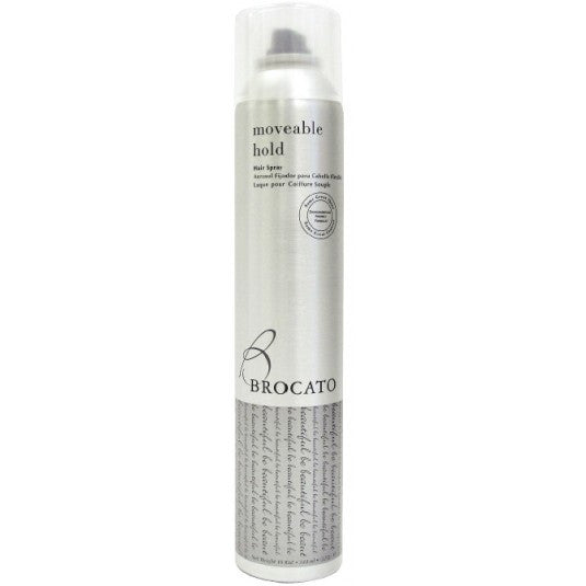 Brocato Moveable Hold Hair Spray