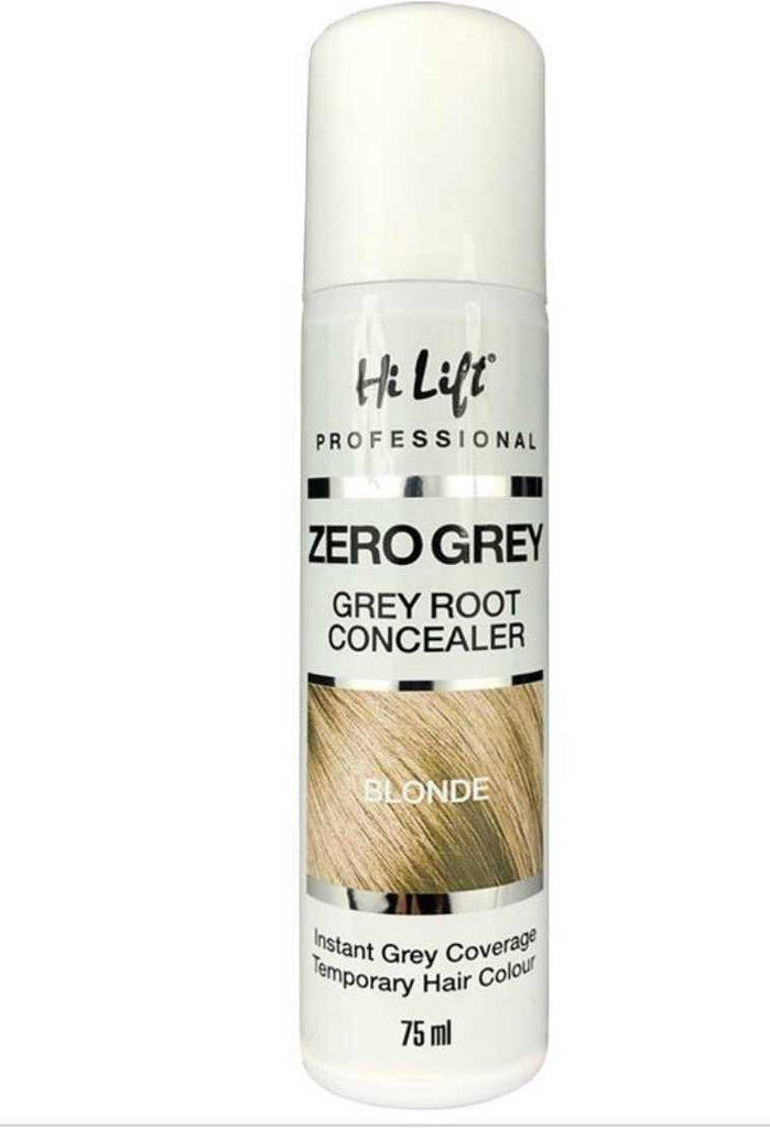 Hi Lift Zero Grey Blonde