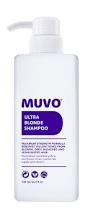 Muvo Ultra Blonde Shampoo 500ml
