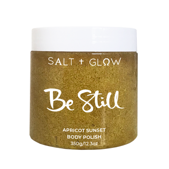 BE STILL Body Polish