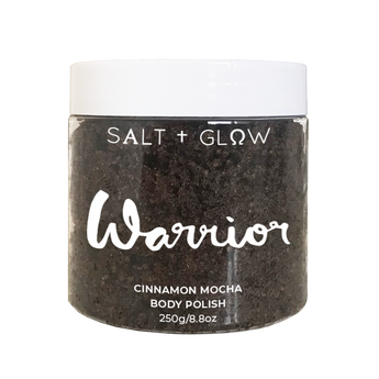 WARRIOR Body Polish