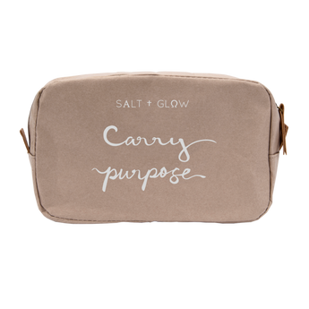 POUCH Carry Purpose