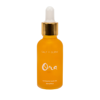 ORA Ultimate Face Oil