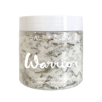 WARRIOR Bath Tea