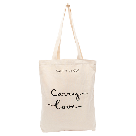 TOTE Carry Love