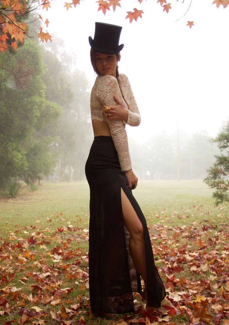 Faithfull Maxi-Skirt