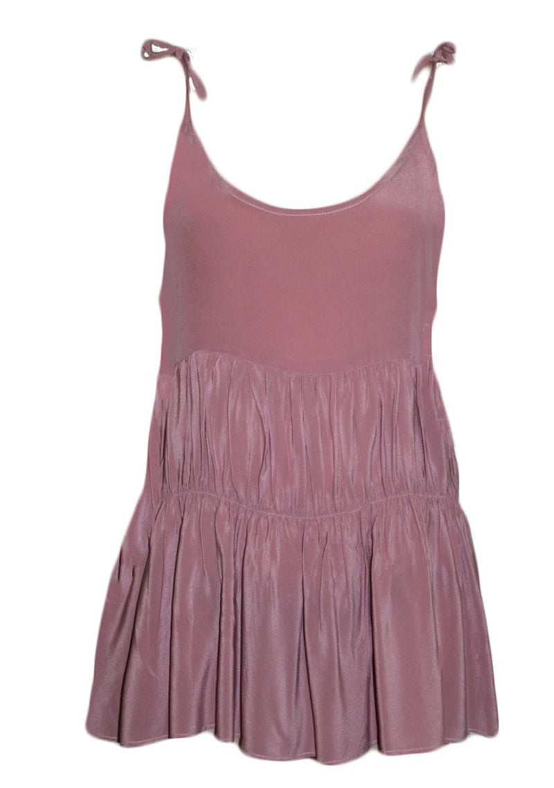 Jagger Babydoll Dress