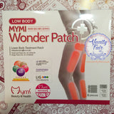 MYMI - Wonder Patch Low Body - Lower Body Treatment Patch | MYMI - 瘦腿贴
