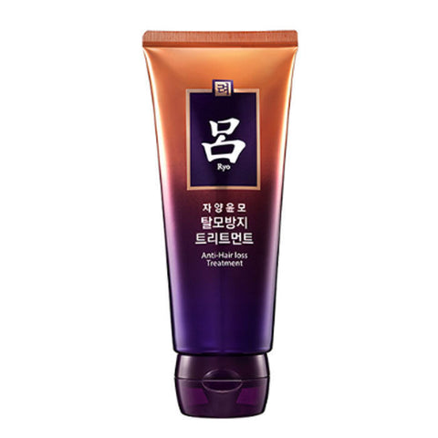 AMOREPACIFIC Ryo Jayangyunmo Treatment ( 200ml ) |  Ryo吕 新版紫发膜护发素