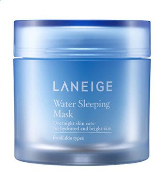 LANEIGE Water Sleeping Mask | 兰芝睡眠面膜