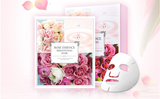 MAXCLINIC - Rose Essence Brightening Renew Mask | MAXCLINIC - 玫瑰精华美白补水面膜
