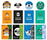 SNP - Animal Panda Whitening Mask - Coconut Water Facial Mask | SNP - 动物美白保湿面膜