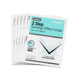 REGEN - 2 Step Synergy Effect Mask Pack - Moisturizing