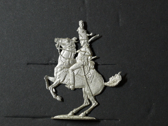 Grenadiers a cheval - Glorious Empires-Historical Miniatures